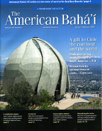 The American Baha'i, Volume 48 Issue 1