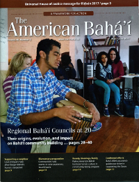American Baha'i, Volume 48 Issue 3