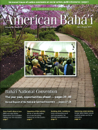 The American Baha'i, Vol. 48 Iss. 4
