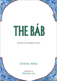 Bab (illustrated booklet)