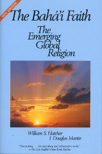 Baha'i Faith: Emerging Global Religion (eBook - ePub)