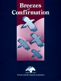 Breezes of Confirmation (Ages 11-12)