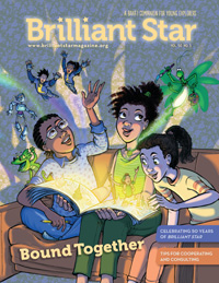 Brilliant Star: Bound Together
