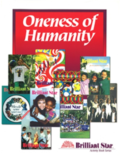 Brilliant Star: Oneness of Humanity
