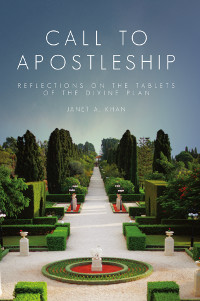 Call to Apostleship: Reflections on the Tablets of the Divine Plan(eBook-ePub)