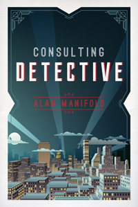 Consulting Detective (ebook-Mobi)