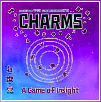 Charms - A Game of Insight