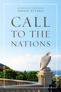 Call to the Nations (Originally $15)