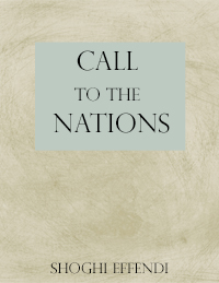Call to the Nations (Free mobi)