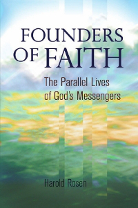 Founders of Faith (eBook - mobi)