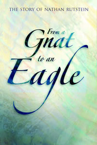 From a Gnat to an Eagle: The Story of Nathan Rutstein