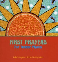First Prayers for Tender Plants