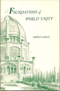 Foundations of World Unity (Free Mobi)