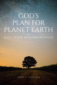 God's Plan for Planet Earth (eBook - mobi)