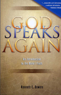 God Speaks Again