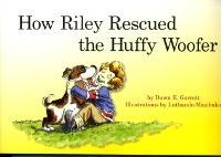How Riley Rescued the Huffy Woofer (Originally $12)