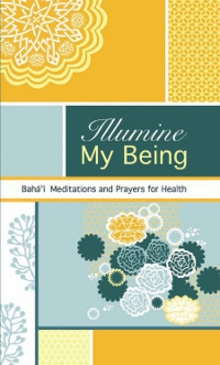 Illumine My Being (eBook - ePub)