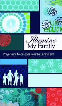 Illumine My Family (eBook - mobi)