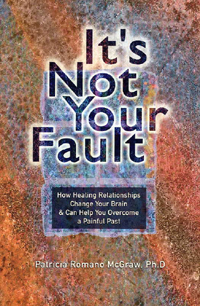 It's Not Your Fault (eBook - mobi)