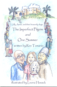 The Imperfect Pilgrim and One Summer