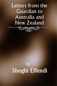 Letters from the Guardian to Australia and New Zealand (Free ePub)