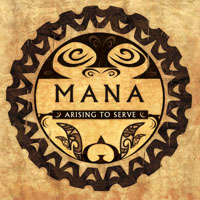 Mana: Arising To Serve (Originally $19.95)