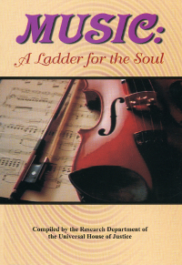 Music: A Ladder for the Soul