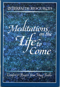 Meditations on the Life to Come