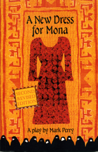 New Dress for Mona, A