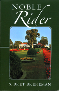 Noble Rider (Originally $17.99)
