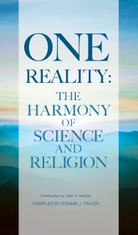 One Reality: The Harmony of Science and Religion (eBook -ePub)