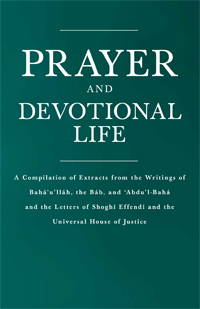 Prayer and Devotional Life