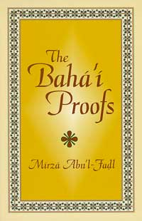The Baha'i Proofs