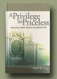Privilege So Priceless, A