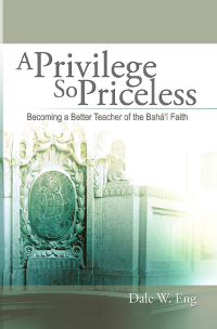 Privilege So Priceless (PDF)