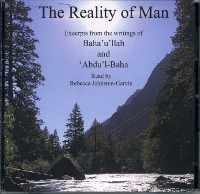 Reality of Man Audio Book