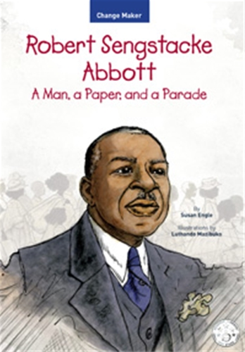 Robert Sengstacke Abbott (eBook - mobi)