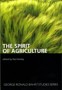 Spirit of Agriculture, The