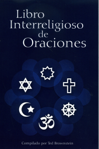 Interfaith Prayer Book (Spanish)