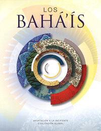 Los Baha'is / The Baha'is Magazine (Spanish)