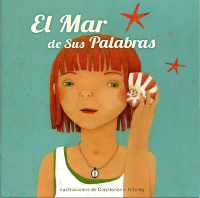 El Mar de Sus Palabras / The Sea of His Words (Spanish)