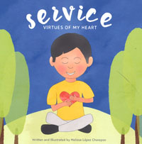 Service: Virtues of My Heart