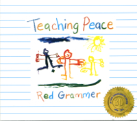 Teaching Peace CD2 (Edition 2016)