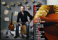 Very Best of Eric Harper CD