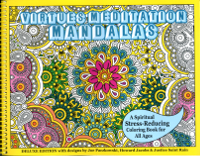 Virtues Meditation Mandalas