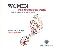 Women Who Changed the World CD